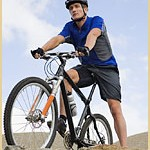 Bicycle Injury Accidents